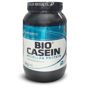 Caseína - Bio Casein (909g) - Performance Nutrition Caseina (Micellar) Performance Nutrition