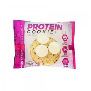 PROTEIN COOKIE COCO (UNIDADE) - PROTEIN TECH