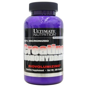 Creatina (300g) Ultimate Nutrition