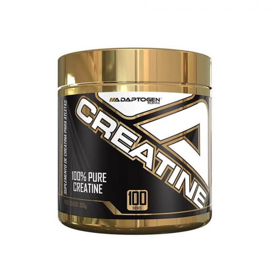 CREATINA (300G) - ADAPTOGEN SCIENCE