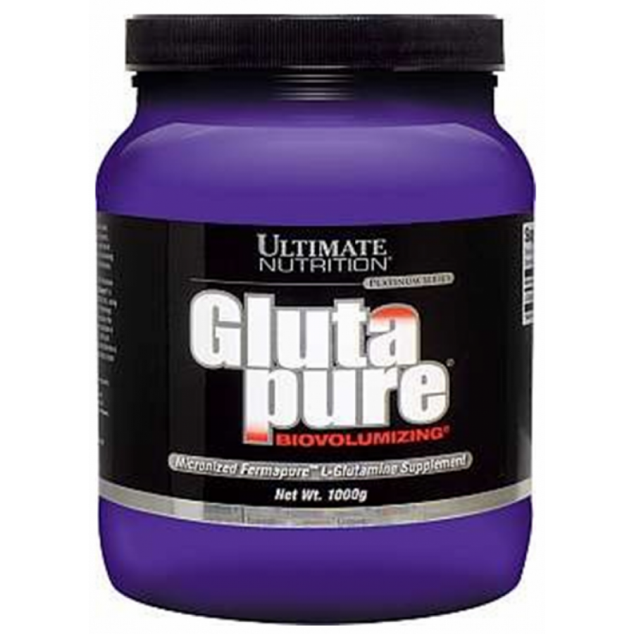 Glutapure (1kg) Ultimate Nutrition Ultimate Nutrition