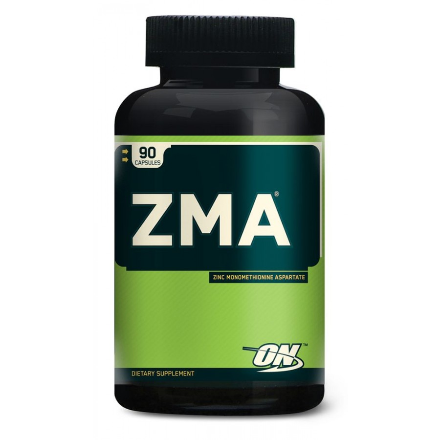 ZMA (90 CÁPS)- OPTIMUM